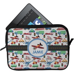 Transportation Tablet Sleeve (Personalized)
