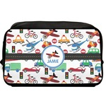 Transportation Toiletry Bag / Dopp Kit (Personalized)