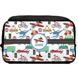 Transportation Toiletry Bag / Dopp Kit (Personalized)