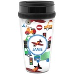 Transportation Travel Mug (Personalized)