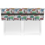 Transportation Valance (Personalized)