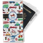 Transportation Travel Document Holder