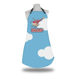 Helicopter Apron (Personalized)