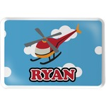 Helicopter Serving Tray (Personalized)