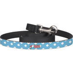 Helicopter Dog Leash (Personalized)