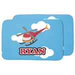 Helicopter Dish Drying Mat (Personalized)