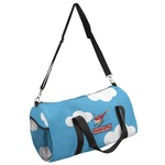 Helicopter Duffle Bag - Multiple Sizes (Personalized)