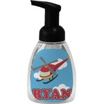 Helicopter Foam Soap Dispenser (Personalized)