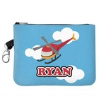 Helicopter Golf Accessories Bag (Personalized)