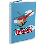 Helicopter Hardbound Journal (Personalized)