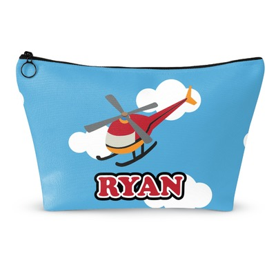Helicopter Makeup Bags (Personalized)