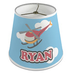 Helicopter Empire Lamp Shade (Personalized)