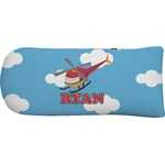 Helicopter Putter Cover (Personalized)