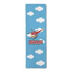 Helicopter Runner Rug - 3.66'x8' (Personalized)