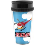 Helicopter Travel Mug (Personalized)