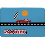 Race Car Comfort Mat (Personalized)