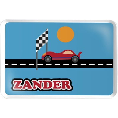 Race Car Serving Tray (Personalized)