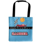 Race Car Auto Back Seat Organizer Bag (Personalized)
