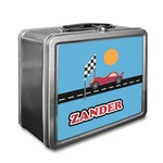 Race Car Lunch Box (Personalized)