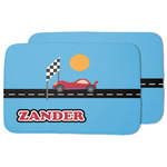 Race Car Dish Drying Mat (Personalized)