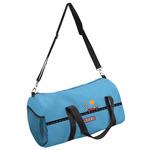 Race Car Duffel Bag (Personalized)