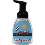 Race Car Foam Soap Dispenser (Personalized)