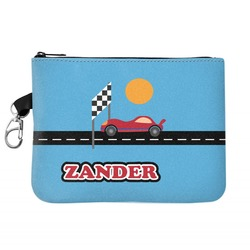Race Car Golf Accessories Bag (Personalized)