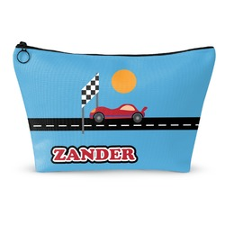 Race Car Makeup Bags (Personalized)