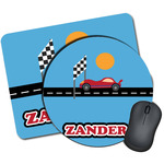 Race Car Mouse Pads (Personalized)