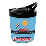 Race Car Plastic Ice Bucket (Personalized)