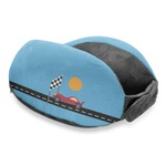 Race Car Travel Neck Pillow