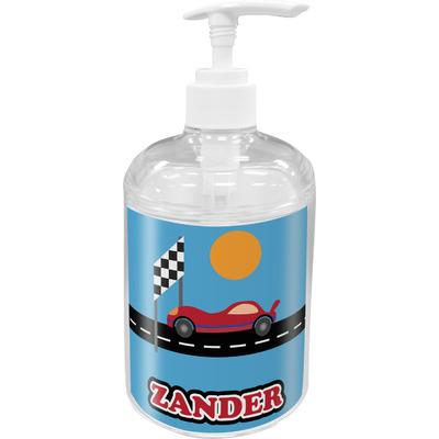 Race Car Kids Sports Shampoo