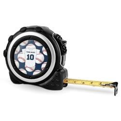 Baseball Jersey Tape Measure - 16 Ft (Personalized)