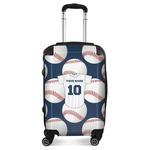 Baseball Jersey Suitcase (Personalized)