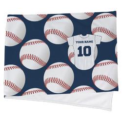 Baseball Jersey Cooling Towel (Personalized)
