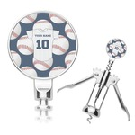 Baseball Jersey Corkscrew (Personalized)