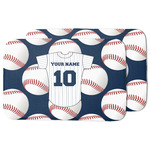 Baseball Jersey Dish Drying Mat (Personalized)