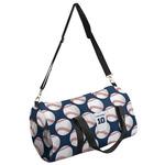 Baseball Jersey Duffel Bag (Personalized)