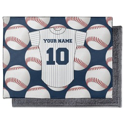Baseball Jersey Microfiber Screen Cleaner (Personalized)