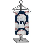 Baseball Jersey Finger Tip Towel - Full Print (Personalized)