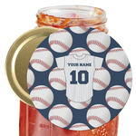 Baseball Jersey Jar Opener (Personalized)