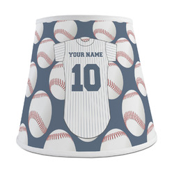 Baseball Jersey Empire Lamp Shade (Personalized)