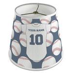 Baseball Jersey Empire Lamp Shade (Personalized)