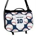 Baseball Jersey Messenger Bag (Personalized)