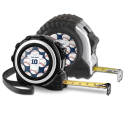 Baseball Jersey Tape Measure (Personalized)