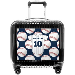 Baseball Jersey Pilot / Flight Suitcase (Personalized)