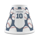 Baseball Jersey Chandelier Lamp Shade (Personalized)