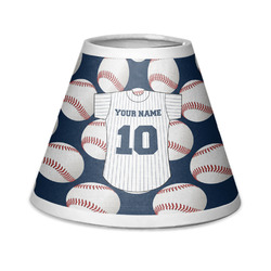Baseball Jersey Chandelier Lamp Shade (Personalized)