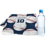 Baseball Jersey Sports & Fitness Towel (Personalized)