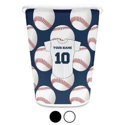 Baseball Jersey Waste Basket (Personalized)